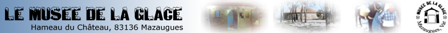 Musée de la Glace